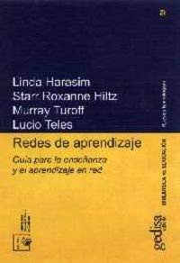 Redes De Aprendizaje - Linda Harasim / Starr Roxanne Hiltz / Murray Turrof