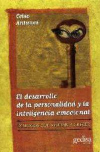 El desarrollo de la personalidad y la inteligencia emocional - Celso Antunes