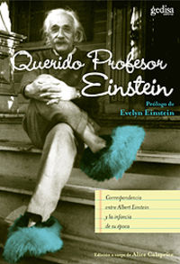 Querido Profesor Einstein - Alice Calaprice