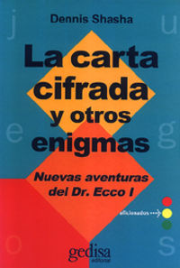 CARTA CIFRADA Y OTROS ENIGMAS, LA