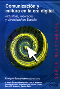 Comunicacion Y Cultura En La Era Digital - Enrique Bustamante