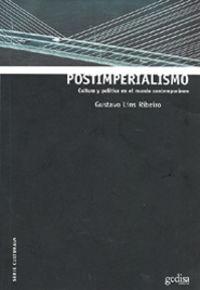 Postimperialismo - Gustavo Lins Ribeiro