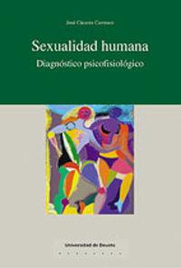 SEXUALIDAD HUMANA - DIAGNOSTICO PSICOFISIOLOGICO