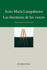 LITERATURAS DE LOS VASCOS, LAS