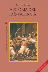 HISTORIA DEL PAIS VALENCIA