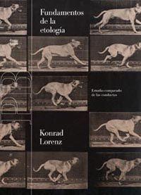 Fundamentos De La Etologia - K. Lorenz