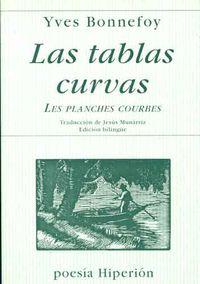 TABLAS CURVAS, LAS = PLANCHES COURBES, LES