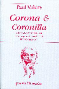 CORONA & CORONILLA - POEMAS A JEAN VOILIER