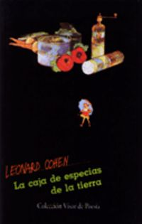 La caja de especias de la tierra - Leonard Cohen