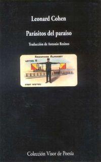 PARASITOS DEL PARAISO