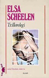 Elsa Scheelen - Txillardegi