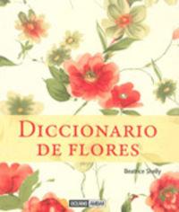 DICC. DE FLORES