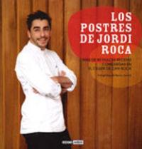 POSTRES DE JORDI ROCA, LOS