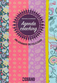 Agenda Coaching - 280 Gramos De Felicidad - Raphaelle Giordano