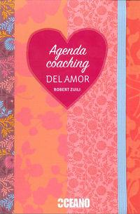 Agenda Coaching Del Amor - Robert Zuili