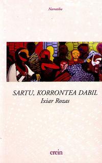 SARTU, KORRONTEA DABIL