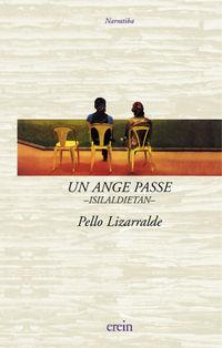 UN ANGE PASSE - ISIALDIETAN -