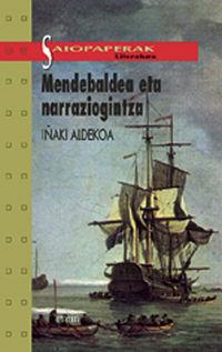 Mendebaldea Eta Narraziogintza - Iñaki Aldekoa Beitia