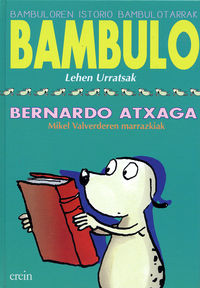 BAMBULO - LEHEN URRATSAK