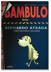 BAMBULO - KRISIA