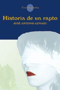 HISTORIA DE UN RAPTO