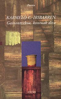 GAINONTZEKOA, KONTUAK DIRA
