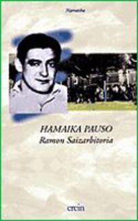 Hamaika Pauso - Ramon Saizarbitoria