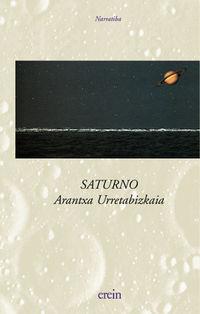 Saturno - Arantxa Urretabizkaia