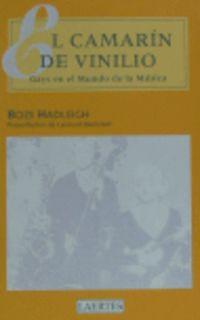 EL CAMARIN DE VINILIO - GAYS EN EL MUNDO DE LA MUSICA