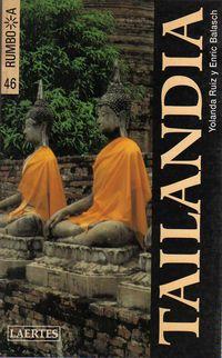RUMBO A TAILANDIA