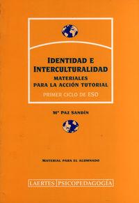 IDENTIDAD E INTERCULTURALIDAD (MATERIAL PARA EL ALUMNADO)