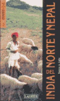 RUMBO A INDIA DEL NORTE Y NEPAL