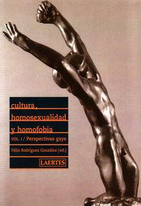 perspectivas gays - Felix Rodriguez Gonzalez