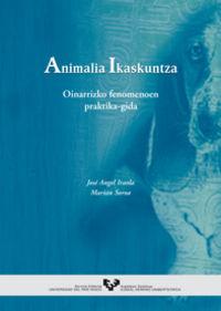 ANIMALIA IKASKUNTZA