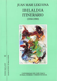 IBILBIDEA = ITINERARIO 1950-1990