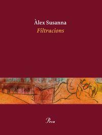 Filtracions - Alex Susanna