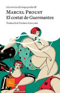 El costat de guermantes - Marcel Proust