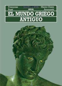 MUNDO GRIEGO ANTIGUO, EL
