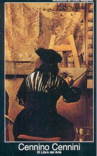 El libro del arte - Cennino Cennini
