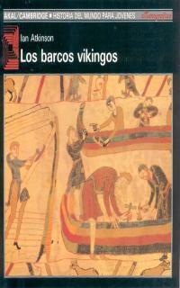 BARCOS VIKINGOS, LOS