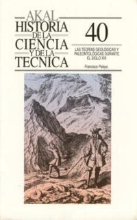 TEORIAS GEOLOGICAS Y PALEONTOLOGICAS DURANTE, EL - SIGLO XIX