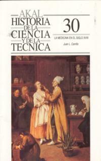 MEDICINA EN EL SIGLO XVIII, LA