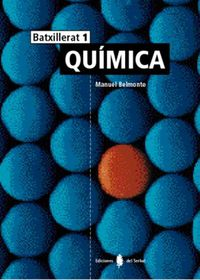 BATX 1 - QUIMICA (CAT)