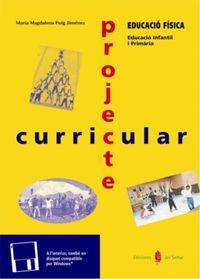 EP - EDUC. FISICA - PROJECTE CURRICULAR (CAT)