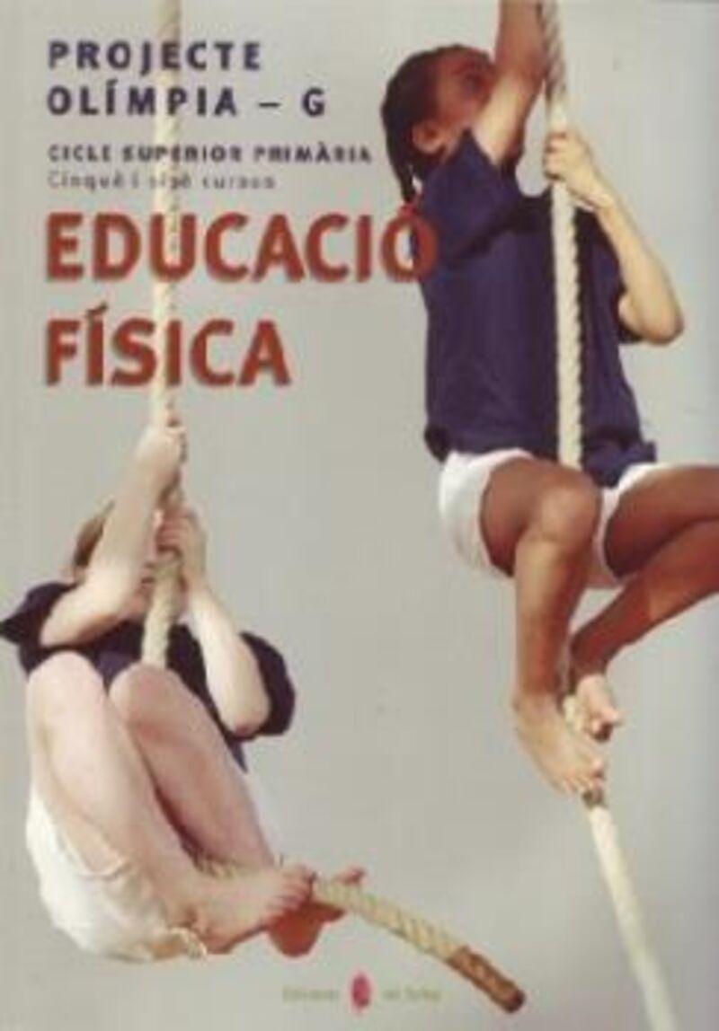 EP 5 - OLIMPIA-G. EDUCACIO FISICA (CATALUÑA)