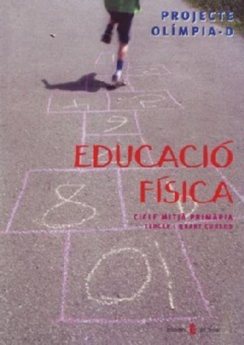 EP 3 - OLIMPIA-D. EDUCACIO FISICA (CATALUÑA)