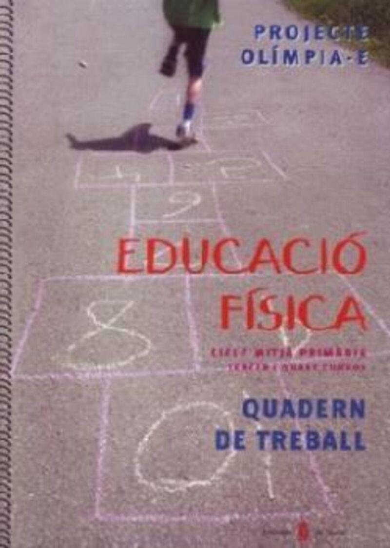 EP 4 - OLIMPIA-E. EDUCACIO FISICA CUAD. (CATALUÑA)