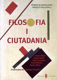 BATX - GULLIVER 4- FILOSOFIA I CIUTADANIA (CATALUÑA)