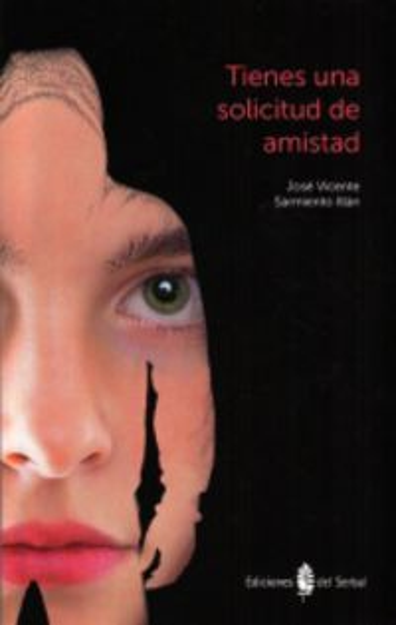 TIENES UNA SOLICITUD DE AMISTAD