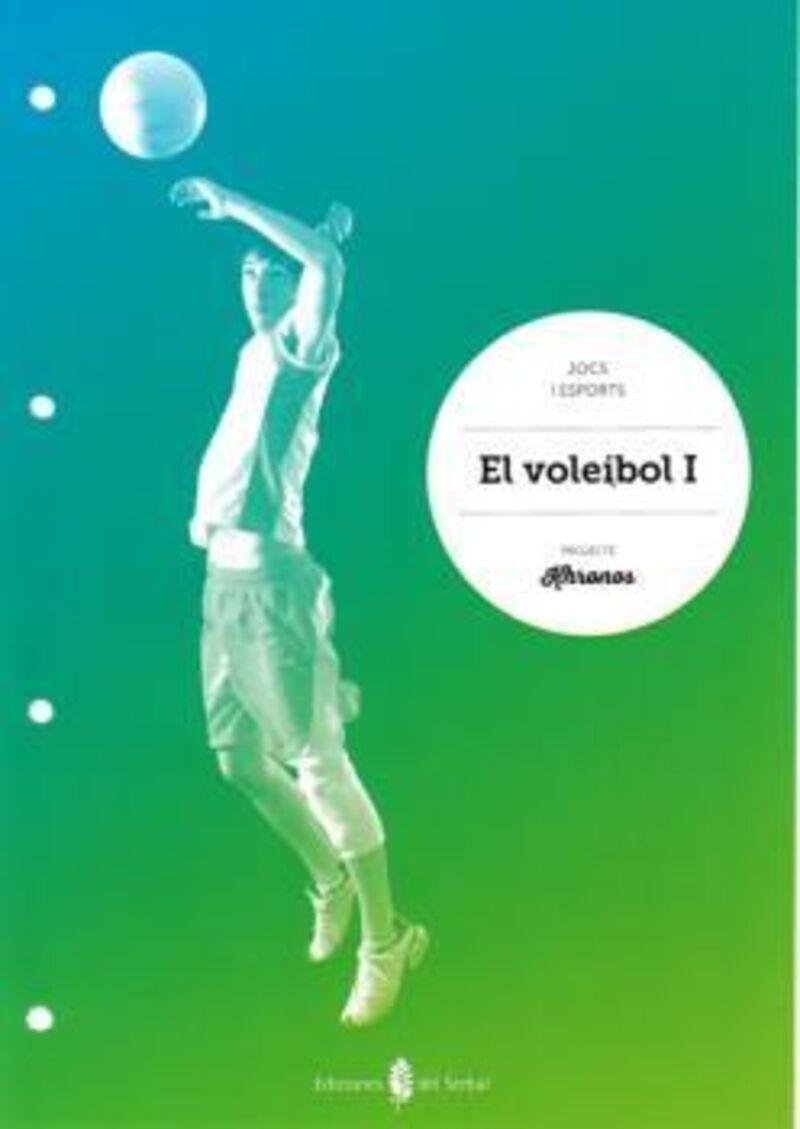 ESO - EL VOLEIBOL I (CAT)